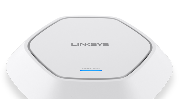 Linksys Business Wireless Access Points 802 11ac 802 11n