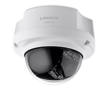 Linksys IP Cameras for Business | Linksys Site India