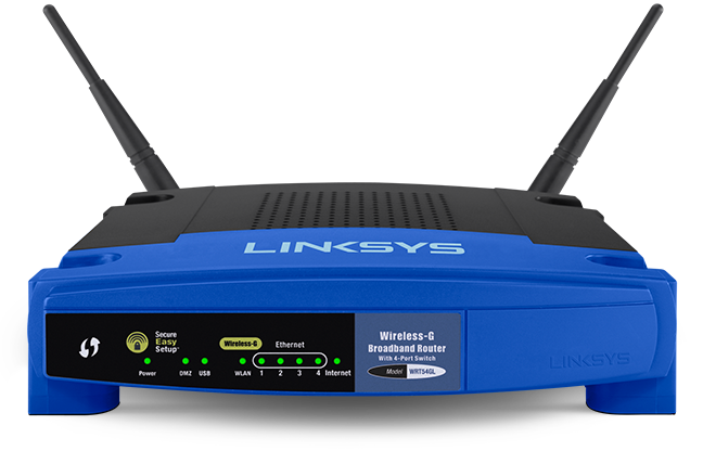 Linksys Router Png Linksys WRT Routers - ...