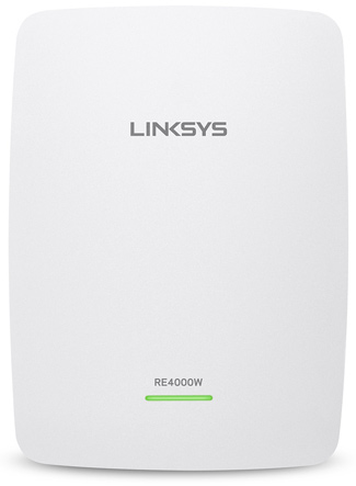 Linksys N600 Pro Wi-Fi Range Extender