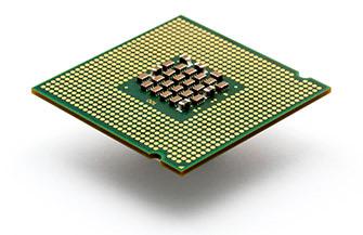 1.6 GHz Processor