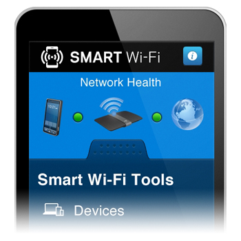 SMART Wi-Fi Software