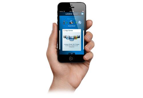 Personalizar su red con las aplicaciones de Linksys Smart Wi-Fi
