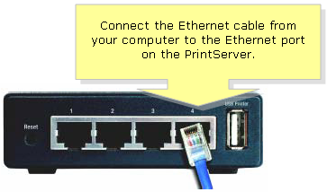 Driver print linksys psus4 server