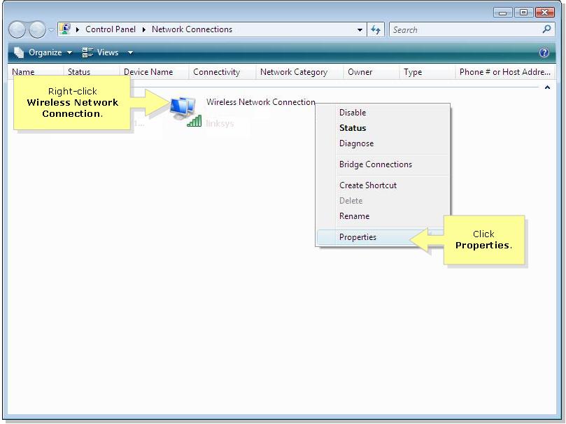 Download Linksys WUSB11v4 WLAN Driver for Windows 2K Windows XP