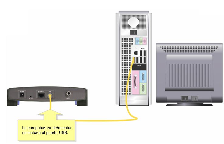 Soporte oficial de linksys conexi n al mbrica intermitente usando un m dem al mbrico linksys - Puerto de conexion remota ...