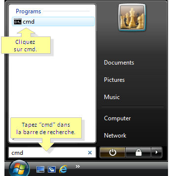 Assistance officielle linksys renouvellement de l for Fenetre dos windows 7
