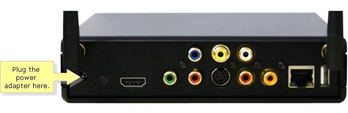 Linksys dma2100 network digital media player newegg. Com.