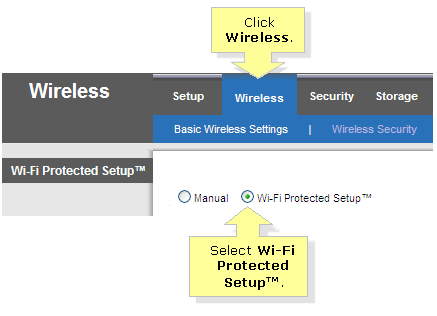 Linksys Official Support - Connecting devices using Wi-Fi