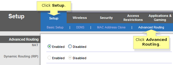Assistance officielle Linksys - Getting to know UPnP feature