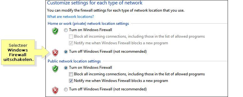 gaat vpn en firewall samen
