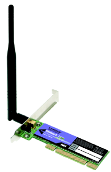 driver linksys wireless-g pci adapter with speedbooster