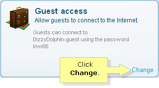 Linksys Official Support - Setting up a Guest Access account