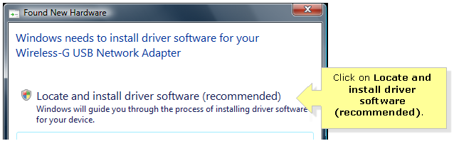 wan driver for hp