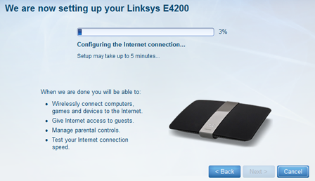 Linksys Official Support - Setting up your Linksys Wi-Fi Router