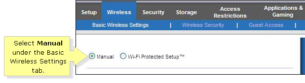 Linksys Official Support - List of common issues encountered