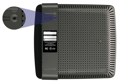 Cisco linksys e900