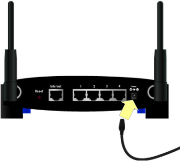 Linksys Official Support - What to do if the router does not
