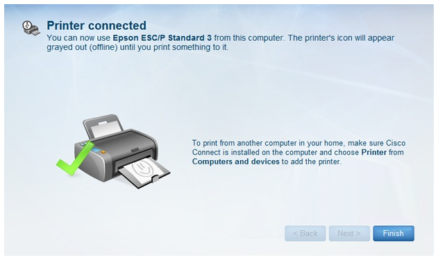 Linksys Official Support - Connecting a USB printer to your