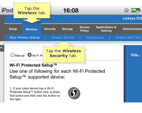 Linksys Official Support - Setting up your router's wireless