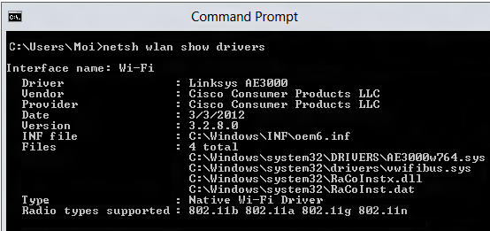 Linksys Official Support - Checking if your Windows computer has the