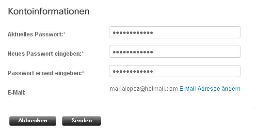 Büro 365 entfernen doppelte E-Mail-Kalthülse