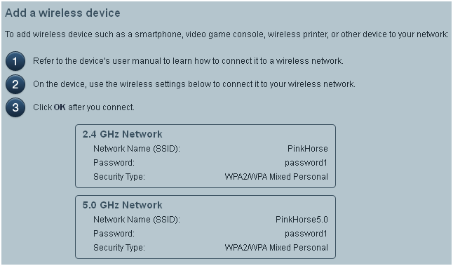Linksys Official Support - How to connect wireless devices to your