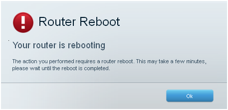 Linksys Official Support - How to reboot or reset the router to