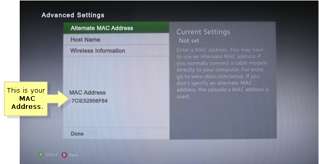 how to connect xbox 360 to mac