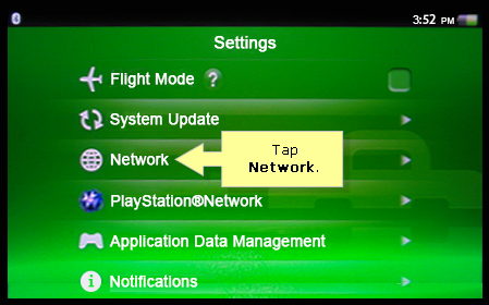 how to connect playstation 3 to wireless internet