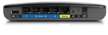 Linksys Official Support Getting To Know The Linksys