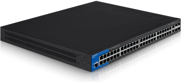 Linksys Official Support - Getting to know the Linksys 52