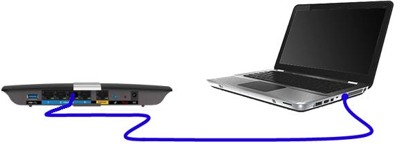 linksys smart wifi router setup instructions