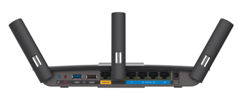 Antenna Router Linksys Antennas – This Router is