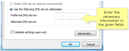 Linksys Official Support - Assigning a static IP address on a wired