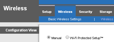 how to find network name ssid
