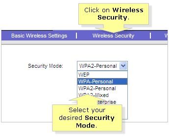 Linksys Official Support - Connecting an access point to a