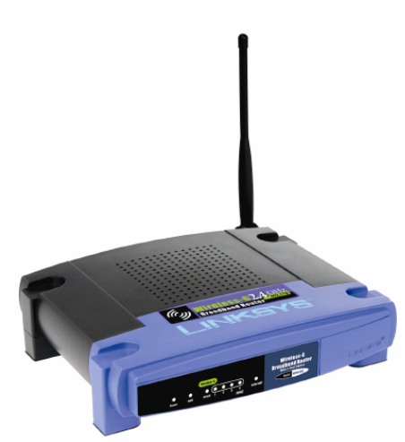 Linksys wpa activation code