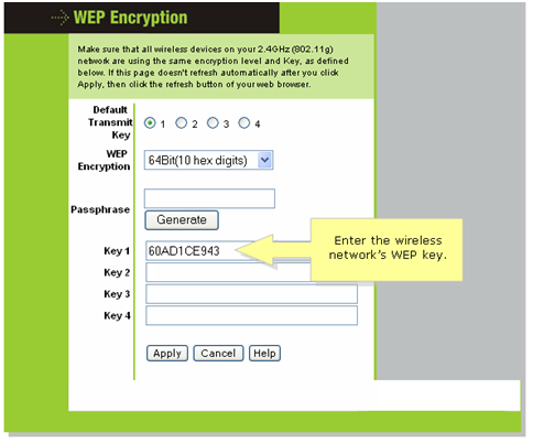 Belkin wep activation code