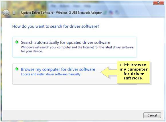 How To Install Windows Vista Wireless Driver