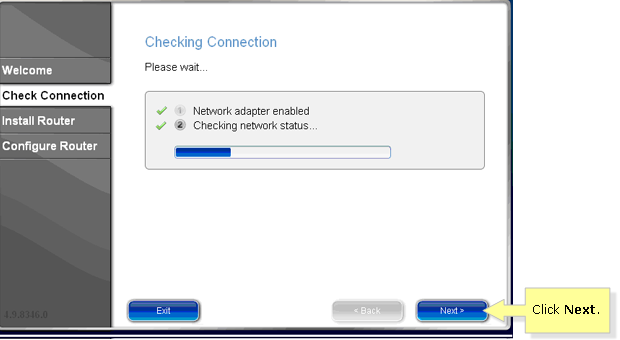 Linksys Official Support - Setting up the Router and the PrintServer