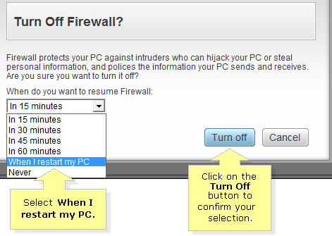 how to know if firewall support ntlm